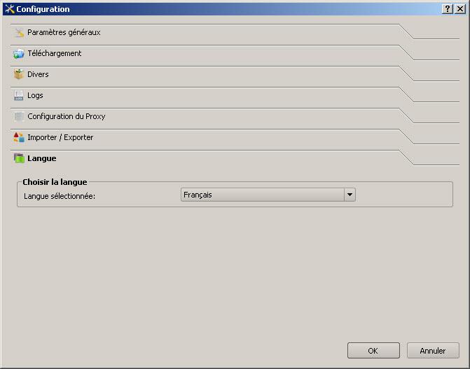 Tutoriel pour configurer NiouzeFire+ 5vi1