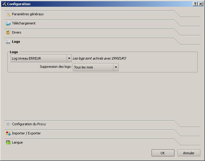 Tutoriel pour configurer NiouzeFire+ D9p3
