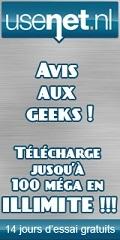 Usenet.NL Essai gratuit