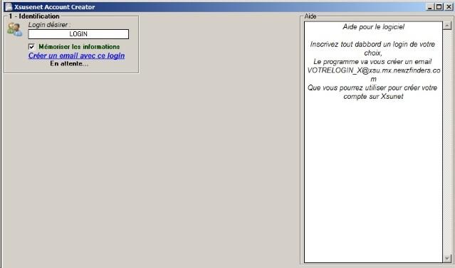 Tutoriel pour XSusenet Account Creator Xsusenet_1small